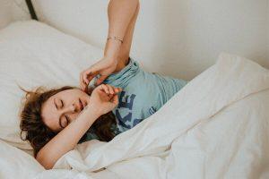 CBD traitement troubles sommeil