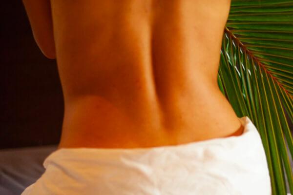 Cannabis traitement douleurs dorsales